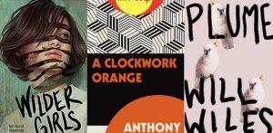 As melhores capas de livros 2019