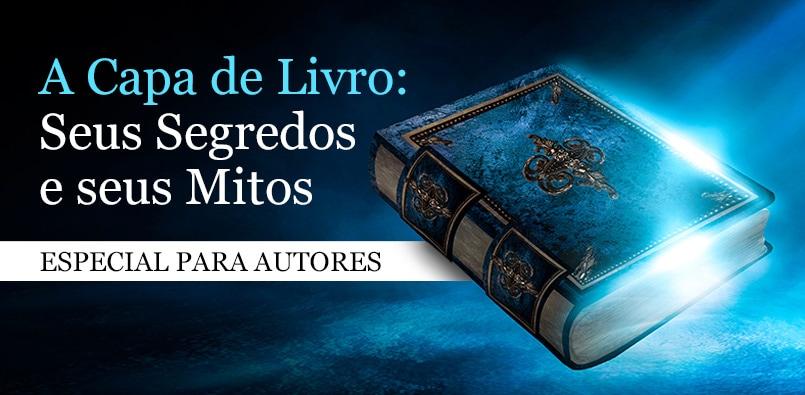 A capa de livro e seus mitos