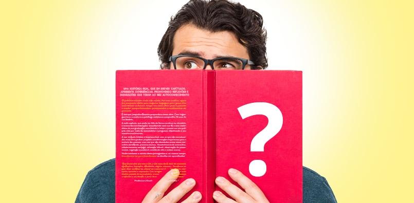 5 dicas sobre capas de livros