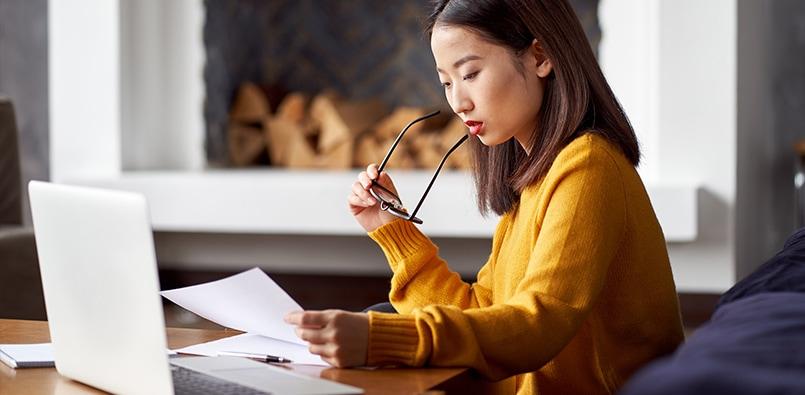 Como fazer revisão de livro em PDF
